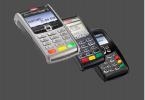 Terminaux de paiment électronique