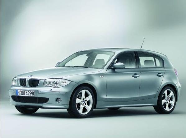 Vitres teintées pour BMW